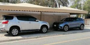 تركيب مظلات سيارات في جدة|أحدث أشكال وصور مظلات سيارات2020