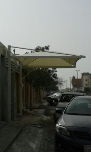 مظلات-سيارات