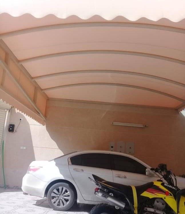 عرض مظلات استراحات _مظلات أحواش _ 0534891237 مظلة سيارات برجولات خصم 20% IMG-20190911-WA0000